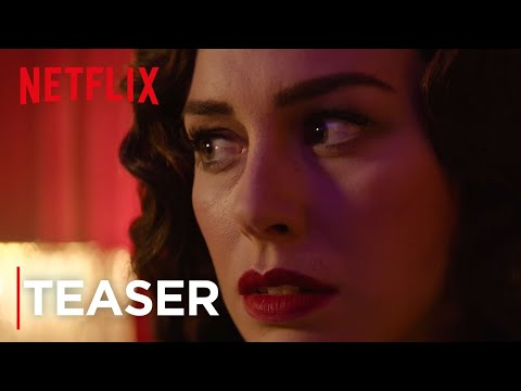 Cable Girls: Season 3   HD  Netflix