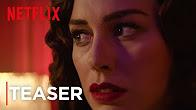 Cable Girls: Season 3 | Teaser [HD] | Netflix - Продолжительность: 73 секунды
