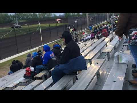 Hancock County Speedway 5-17-19