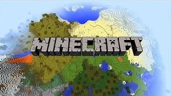 Minecraft Guide Teil 1 - Einleitung / Allgemeines / Welt erstellen (Einsteigerguide)