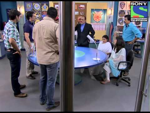 Anokha Khooni Shadyantra - Episode 888 - 10th November 2012