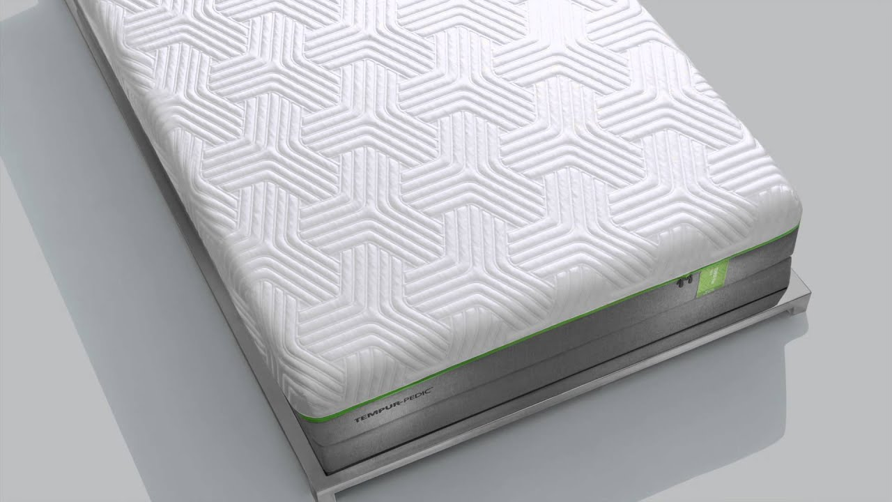 Tempur Pedic Brand Video MATTRESS BY APPOINTMENT