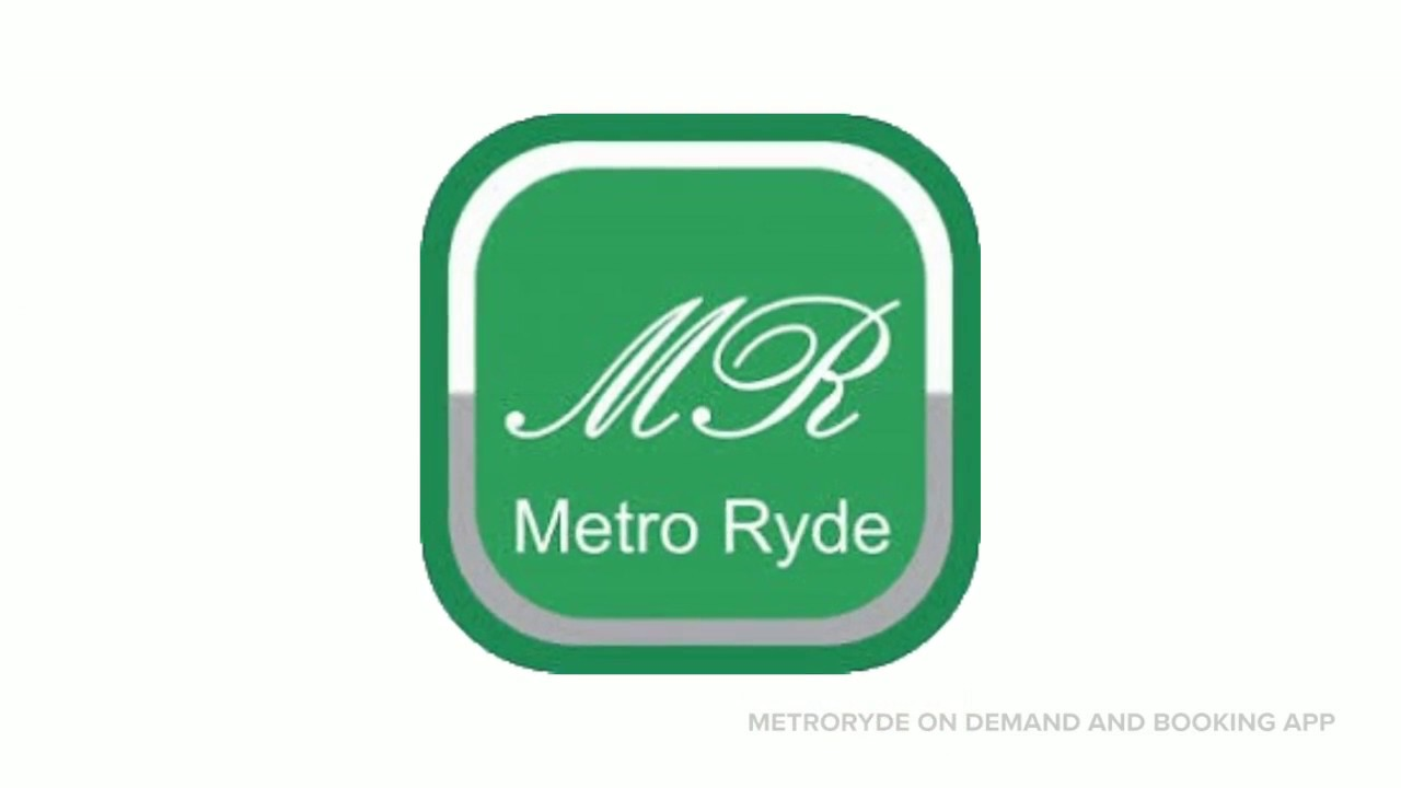 metroryde   taxi and Livery on deamnd service nationwide join us today