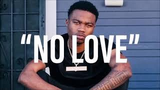 FREE Lil Baby x Roddy Ricch x Lil Durk Type Beat 2019 No Love illWillBeatz