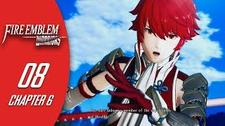 Fire Emblem Warriors [Walkthrough #08] - Chapter 6: Hoshidan Princess