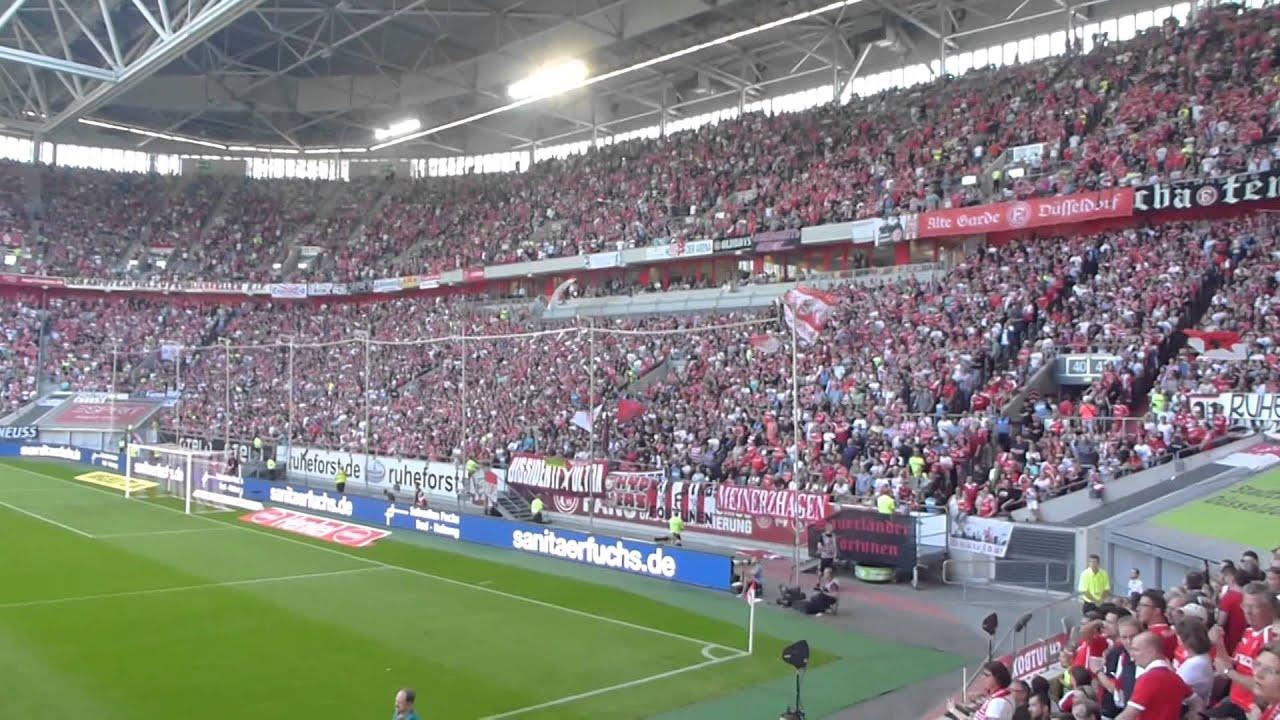 Spiel Fortuna DГјГџeldorf