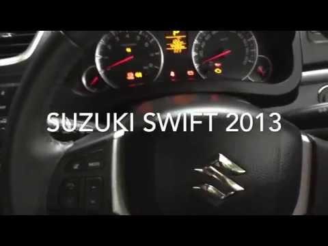 Suzuki Swift 2013 Push Start by KEY MASTER