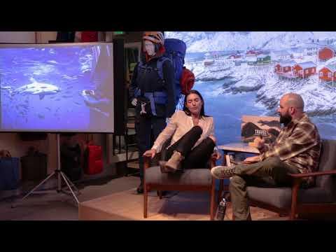 Kinga Philipps Travel Talk Interview