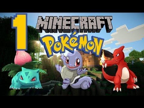 Minecraft Pixelmon Sezon 2