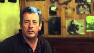 Watch Luka Bloom Lonesome Robin video
