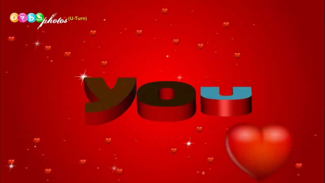 Beautiful love animated greeting with a lovely message youtube beautiful love animated greeting with a lovely message m4hsunfo