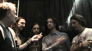 Blackjack Billy Interview by Christian Lamitschka for Country Music News International