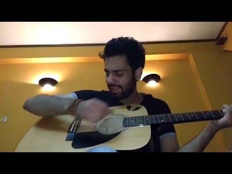 Tu Jo Mila | Raw | Unedited Acoustic Cover