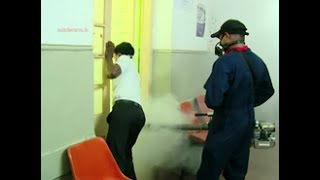 Manusath Derana joins dengue eradication programme in Negombo