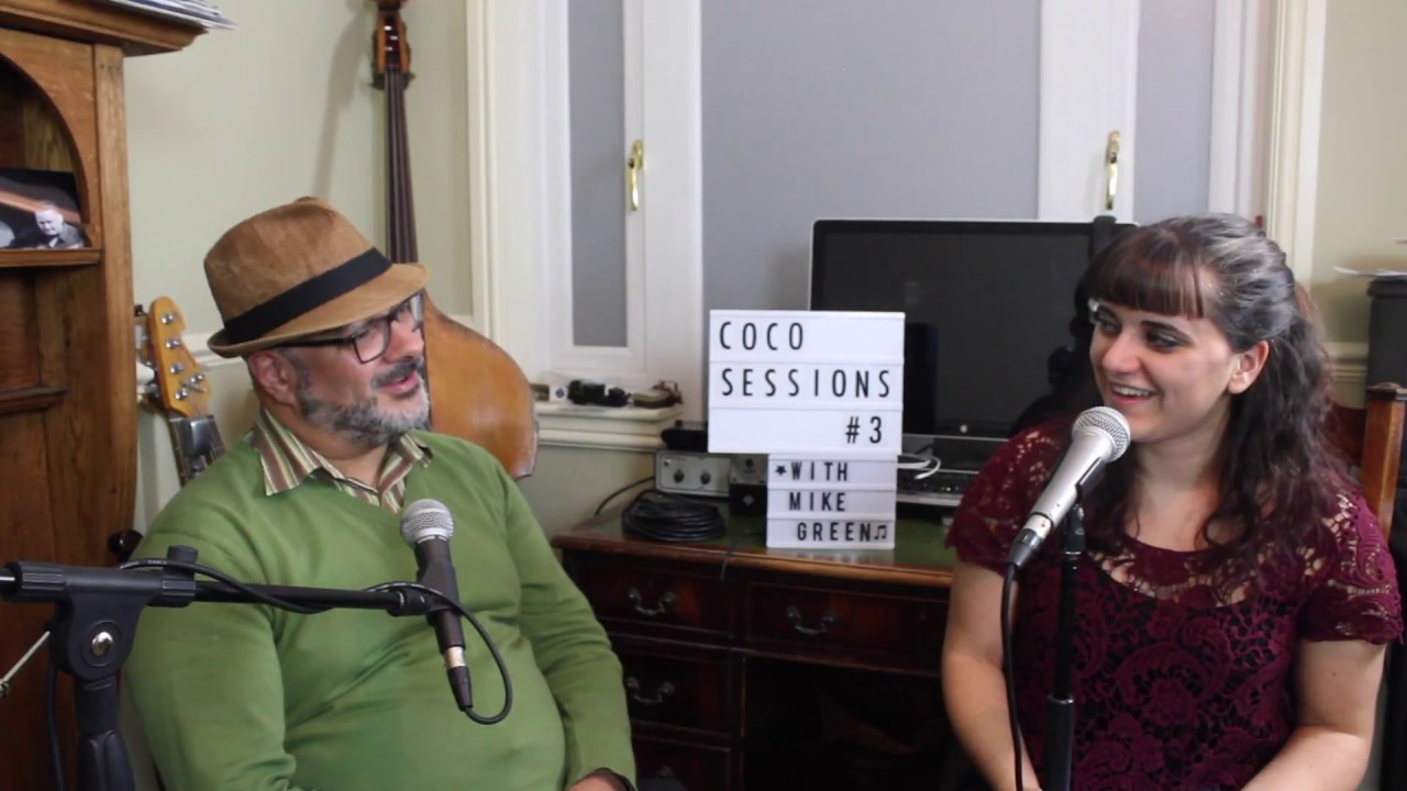 Coco sessions 3 - Mike Green