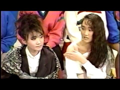 11PM(戸川純ゲスト出演)1985