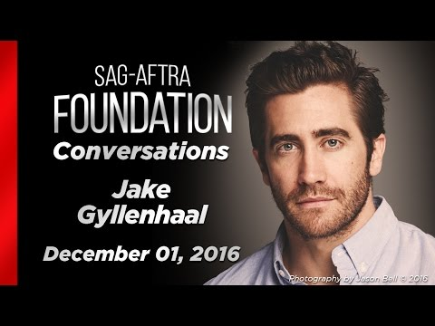 Conversations with Jake Gyllenhaal Mp3