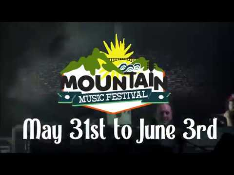 Mountain Music Fest 2018    Let's Talk About Your Flair