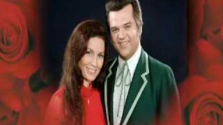 "Conway Twitty And Loretta Lynn - ""I"