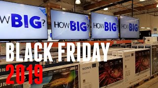 Black Friday 4K TV deals right now