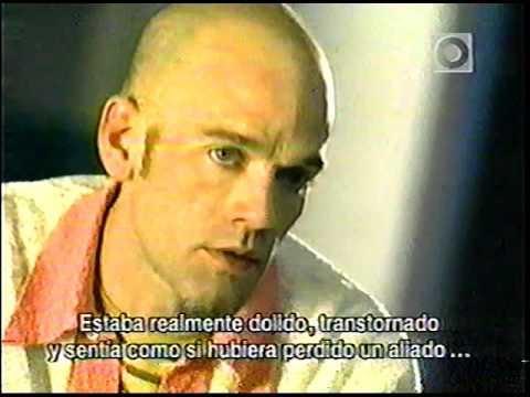 Michael Stipe Habla Sobre Kurt Cobain