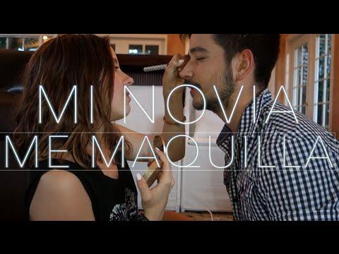 Camilo Echeverry & Evaluna Montaner - Tag Mi Novia Me Maquilla