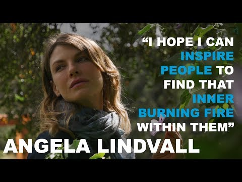 Success Stories - Peace Begins in Me - Angela Lindvall True Inspirational Events