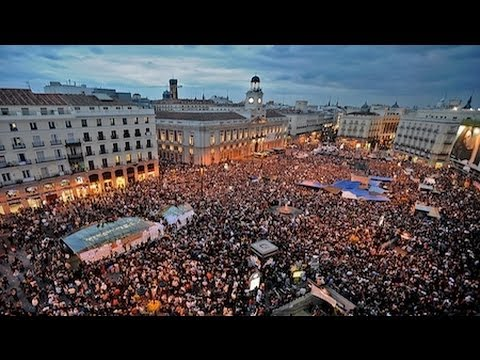 """Spain's """"Indignados"""" and the Globalization of Dissent"""