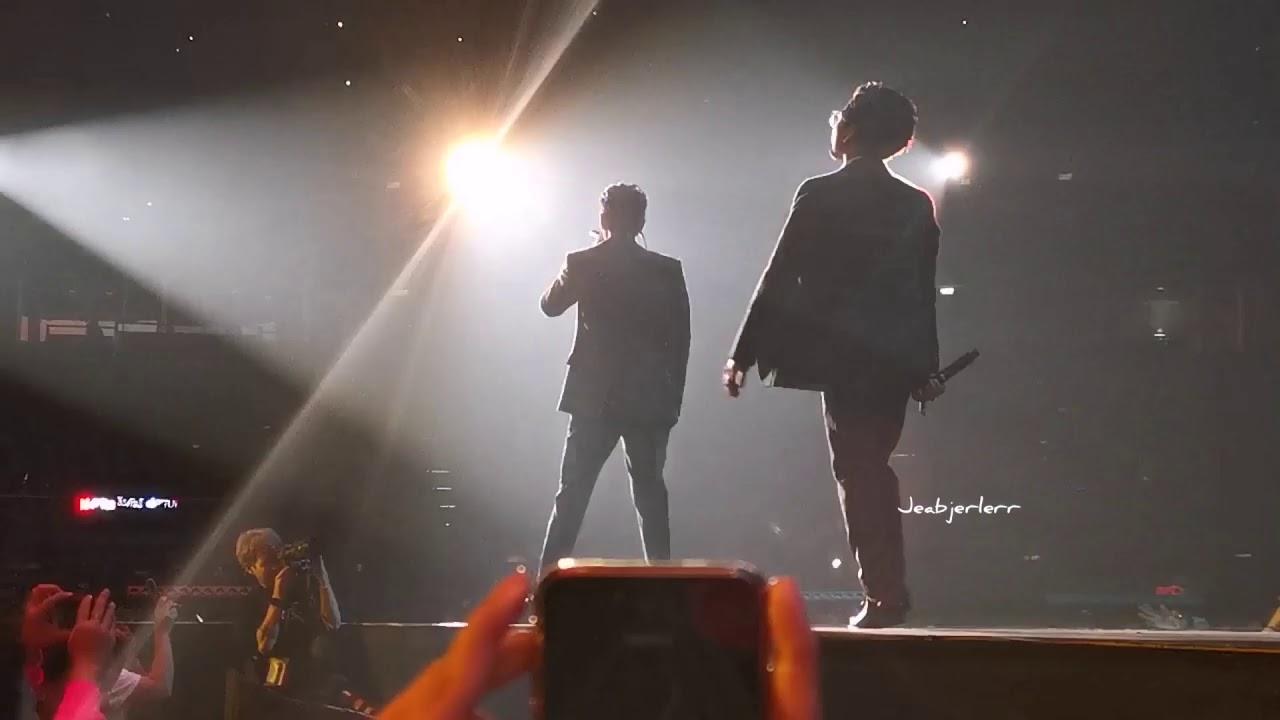 [20191215_02] MyBoyFriendsConcert Jaylerr#2