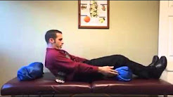 Brea Low back and neck pain relief through proper sleep position. Dr Cory Singer