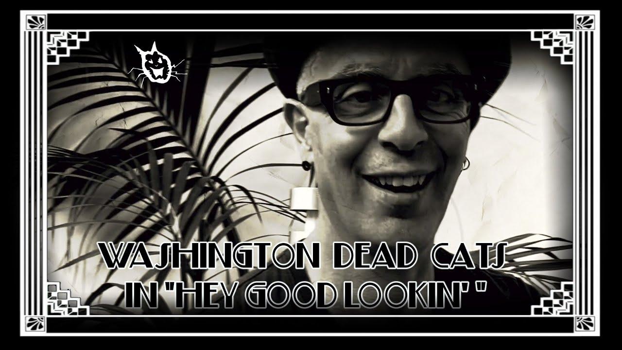 Washington Dead Cats - Hey Good Lookin'