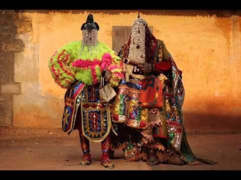 Yoruba & The Orishas : The Demonization of Black Religion