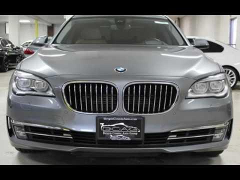 BMW ALPINA B LWB XDrive For Sale In Moonachie NJ YouTube - Bmw 7 alpina for sale