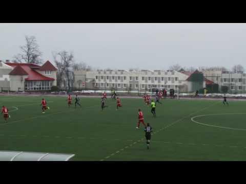 Bramki z meczu Wisła Płock - Drutex Bytovia Bytów. Wideo