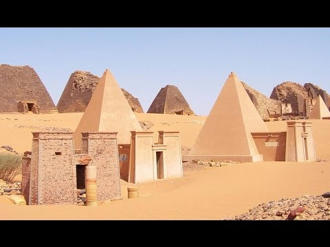 Culture and Kingdoms of West Africa