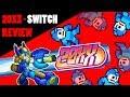 20XX - Switch Review