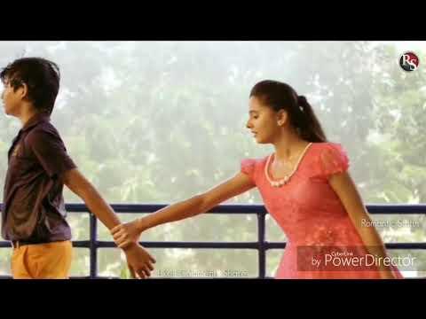 En Kanmaniye Unna Pakkama Unna Pathathum Whatsapp Status New Tamil Whatsapp Status 2018 😃😃😃......