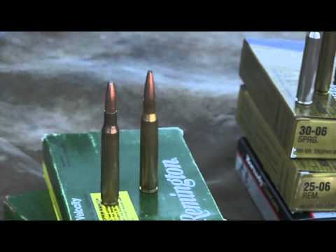 The.280 Remington cartridge: Guns & Gear|S4