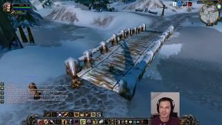 WoW Classic Deutsch #7 - World of Warcraft Classic German - Let\'s Play Deutsch Gameplay