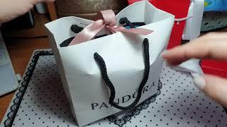 мои покупки в SUNLIGHT и PANDORA