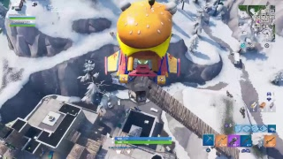 FORTNITE live and the new store (A for the 70 SUBS, playing with SUBS) - JuanGMYT