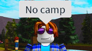 The Roblox Camping St๐ry Experience