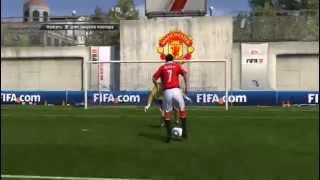FIFA 11 гол радугой(, 2013-03-13T03:32:09.000Z)