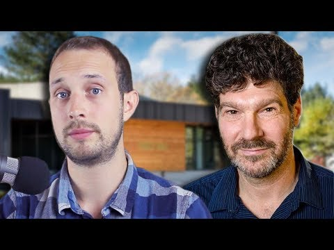 Matt & Professor Bret Weinstein Discuss His Settlement & the Evergreen Fallout
