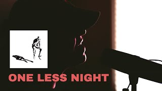 One Less Night (Official Music Video) Alex Angelo