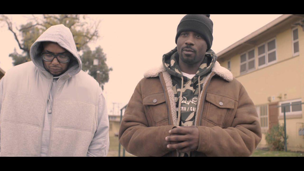 Kendrick Lamar - Project Hero by Jay Rock & Glasses Malone (Reebok)