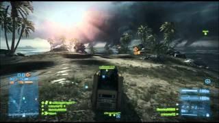 Avermedia Game Capture test BF3 test Hd(1080i)