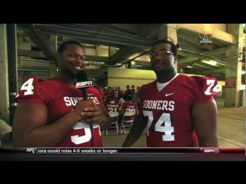 OU All Access ESPNU Episode 4