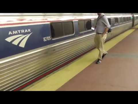 Thumbnail: Aboard Amtrak 239 from Grand Central to Rhinecliff