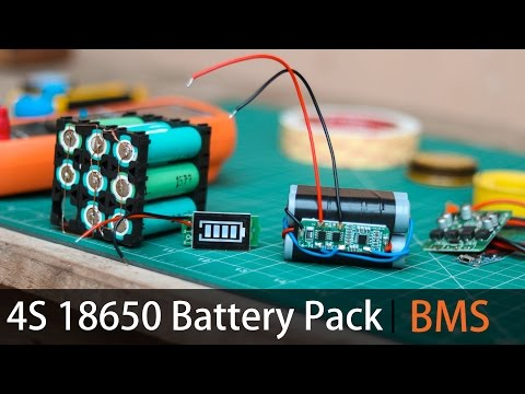 Deben 22ah lithium battery pack review from YouTube · Duration:  31 minutes 56 seconds